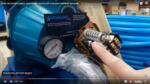 Как настроить реле давления насосной станции. Видео