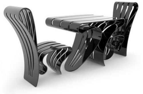 набор-пластиковой-мебели-для-дачи