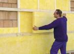 Теплоизоляционные материалы для стен