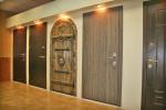 Качественные стальные двери для дома