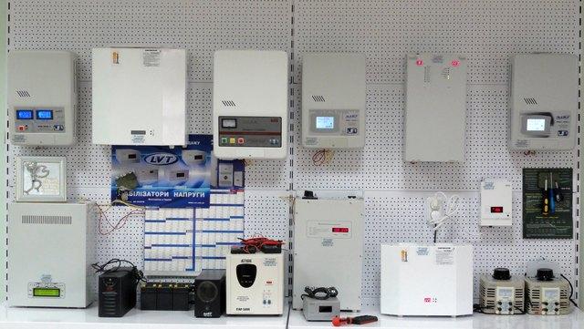 стабилизаторы напряжения для котла отопления