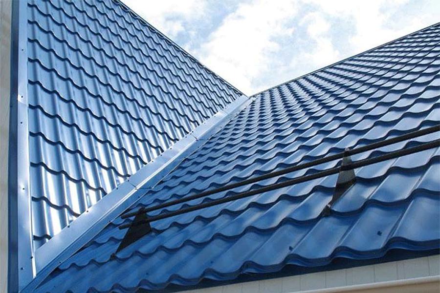 Технология пароизоляция укладки крыши для
