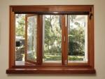 Нюансы выбора деревянных окон