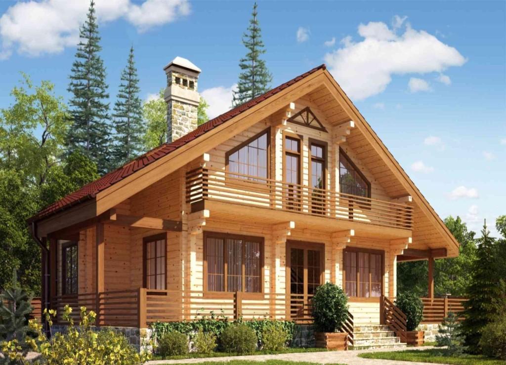 Строительство дома частной компанией