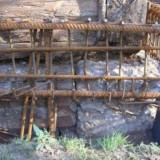 укрепить старый деревянный дом