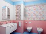 Какая плитка для ванной лучше?