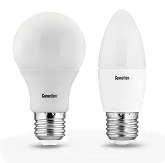 ЛЕД лампы в декоративной подсветке растений