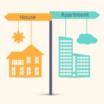 Дом или квартира ? Стоит ли выбирать жилье в новостройке.