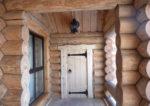 Выбираем: двери для бани и сауны