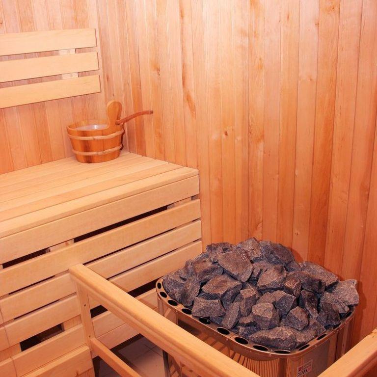 Натуральные материалы для строительства бани